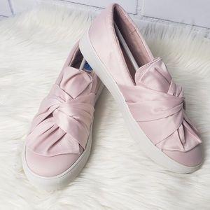 MIA Zani Bow Sneaker